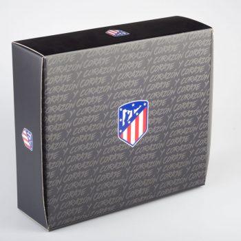 Gourmet Sport Caja Grande Atlético de Madrid