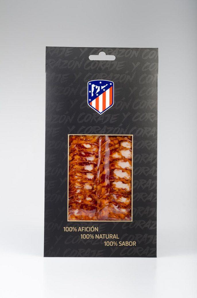 Gourmet Sport Chorizo Premium Atlético de Madrid