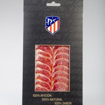 Gourmet Sport Lomo Premium Atlético de Madrid