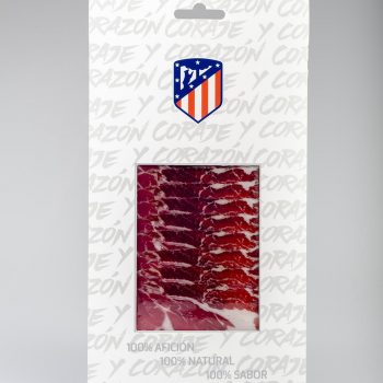 Gourmet Sport Jamón Paleta Atlético de Madrid