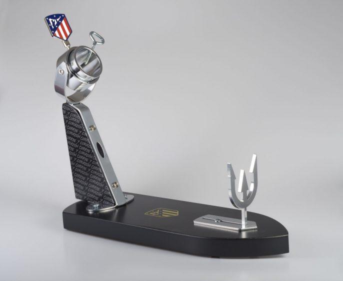Gourmet Sport Jamonero Premium Atlético de Madrid