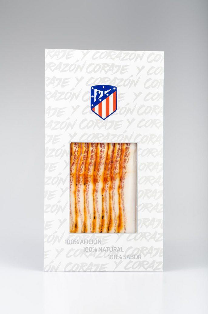 Gourmet Sport Panceta Atlético de Madrid