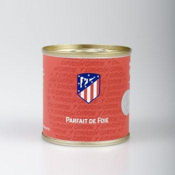 Gourmet Sport Parfait de Foie Atlético de Madrid