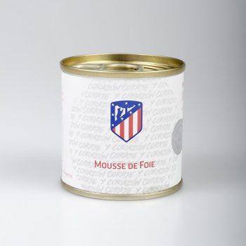 Gourmet Sport Mousse de Foie Atlético de Madrid