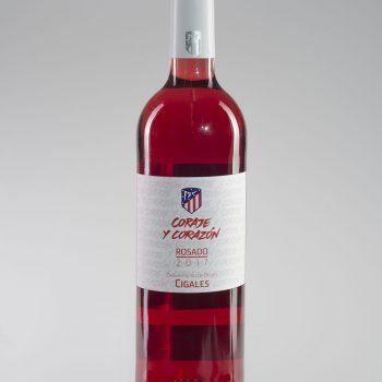 Gourmet Sport ATM Vino Rosado Cigales