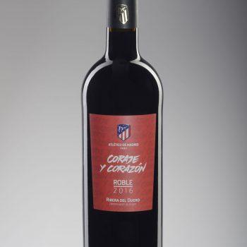 Gourmet Sport ATM Vino Tinto Roble