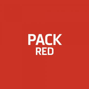 Pack Red
